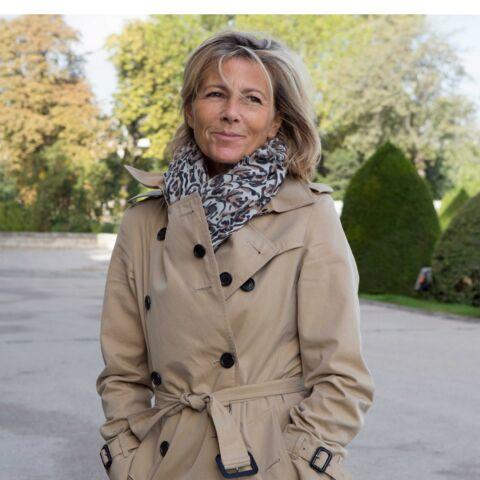 Claire Chazal, une femme, un style