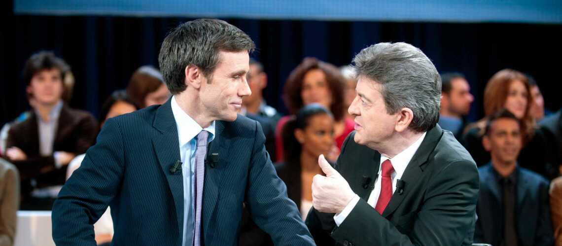 De Rachida Dati à Jean-Luc Mélenchon: les plus gros clashs de politiques