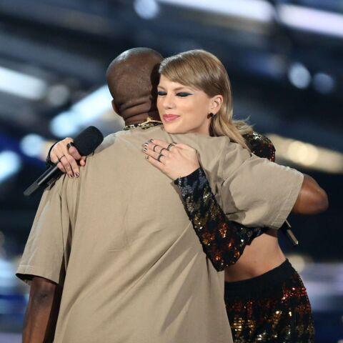 Kanye West-Taylor Swift: la hache de guerre enterrée?