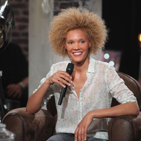 Amanda Scott, le pari de France télévisions