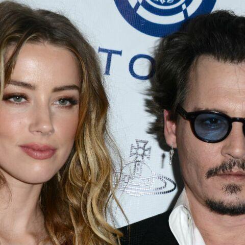 Amber Heard attaque en justice un proche de Johnny Depp