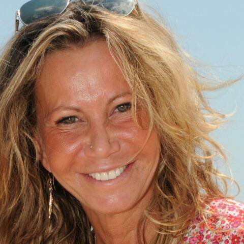 EXCLU – Fiona Gélin: «On guérit de l'alcoolisme, j'en sors»