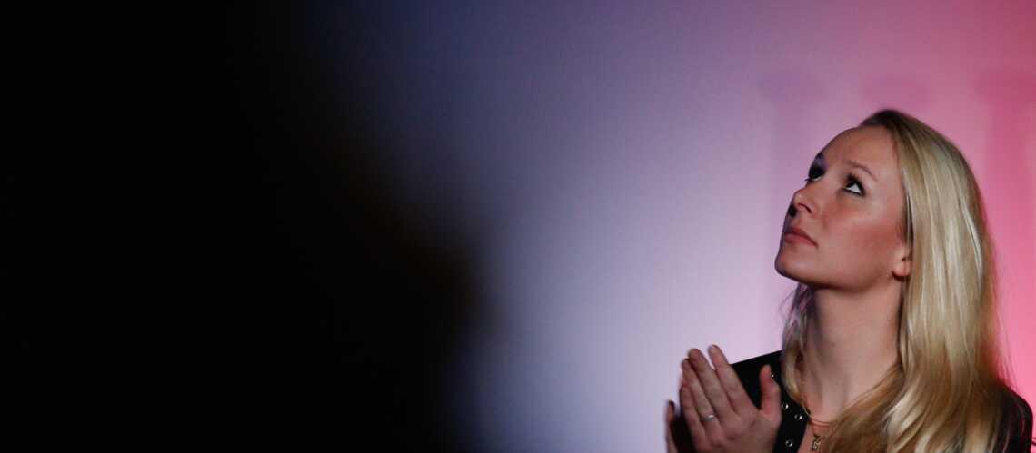 PHOTOS – Marion Maréchal-Le Pen, la photo qui fait le buzz