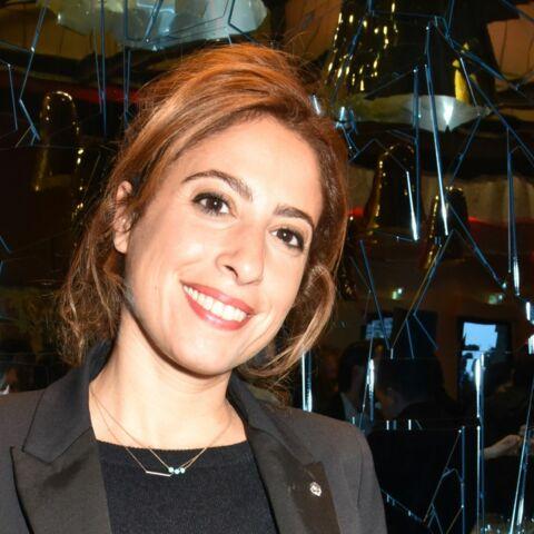 Léa Salamé était «détestée par les filles» d'I-Télé