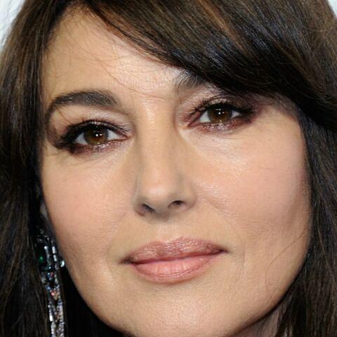 Monica Bellucci lève le voile sur sa vie sexuelle et amoureuse