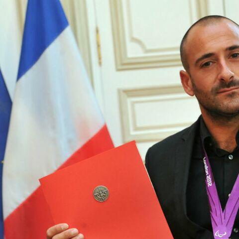 Michaël Jérémiasz: Qui est le porte-drapeau des Bleus aux Jeux paralympiques de Rio?