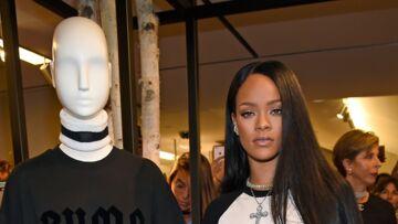 Rihanna lance la New York Fashion Week