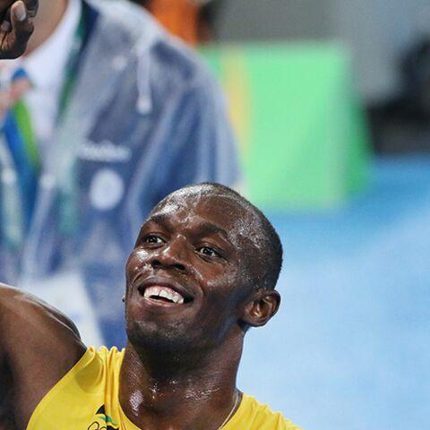 La demande en mariage d'Usain Bolt était fausse