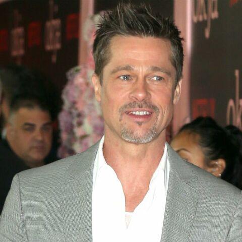 Un an après, Brad Pitt veut en finir avec son divorce