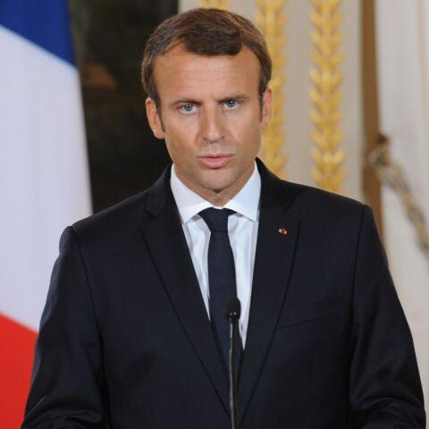 Les enfants et petits-enfants d'Emmanuel Macron: le point sensible du président