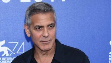 George Clooney assure qu'Amal et lui n'ont pas eu recours à une aide médicale pour avoir des enfants