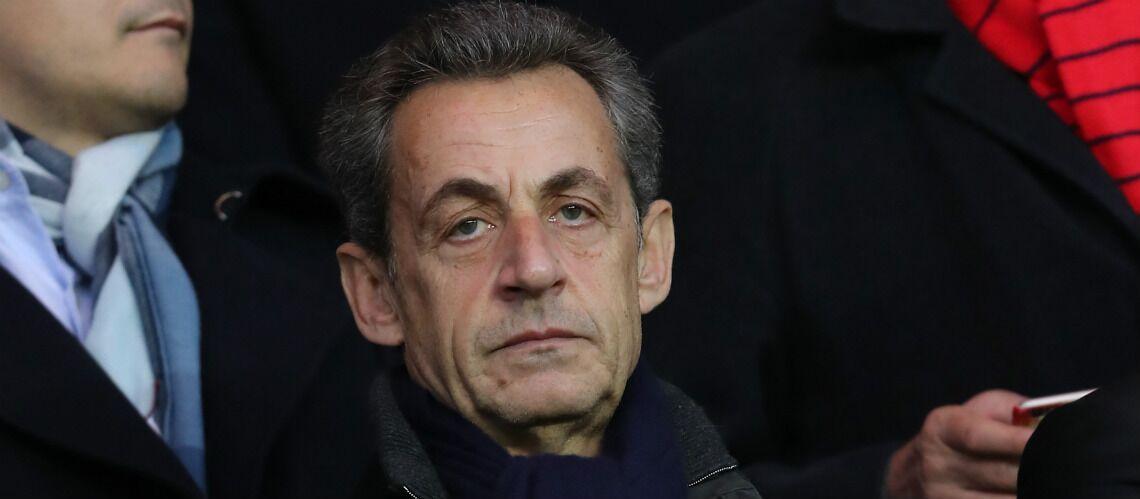 Après son départ de l'Elysée, Nicolas Sarkozy a mis son chien Clara en pension