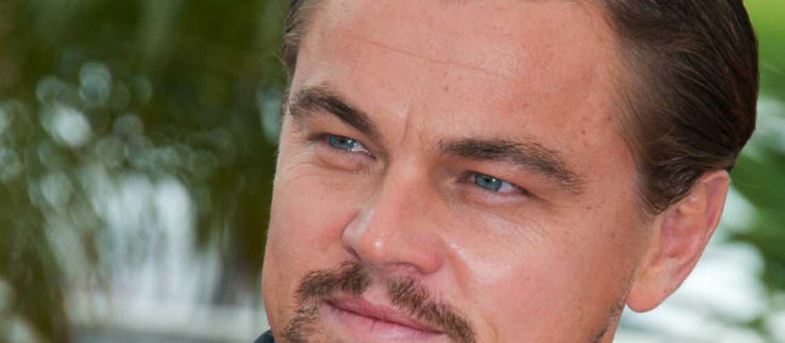Photos- Leonardo DiCaprio s'envoie en l'air à Ibiza