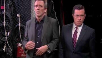 Matt Damon, Hugh Laurie, ils ont les Daft Punk dans la peau