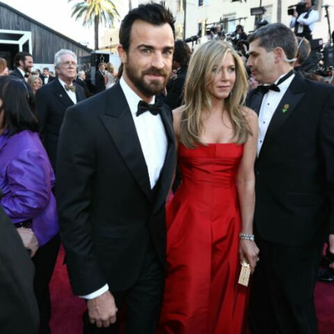 Jennifer Aniston, et si elle se mariait ce week-end?