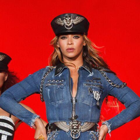 Beyoncé en guerre contre les rumeurs