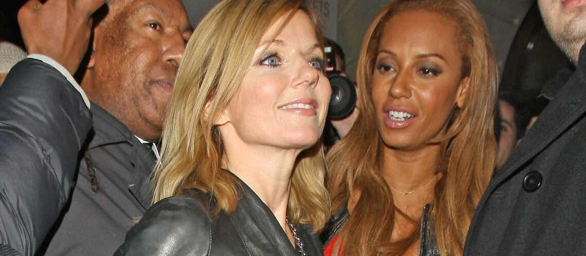 Mel B revient sur le départ de Geri Halliwell des Spice Girls
