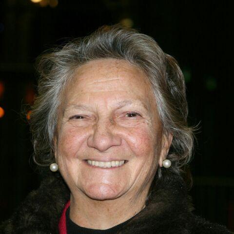 Marthe Villalonga joue la mère de Lionel Jospin