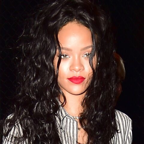 Rihanna à la conquête d'un empire fashion?