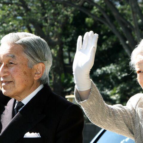 L'empereur du Japon prépare le pays à son abdication