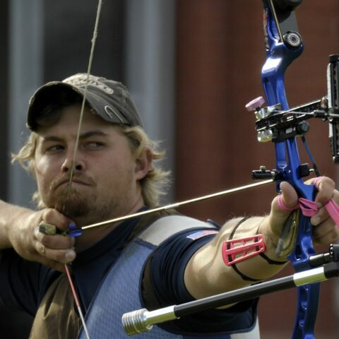 Un athlète des JO sosie de Leonardo DiCaprio
