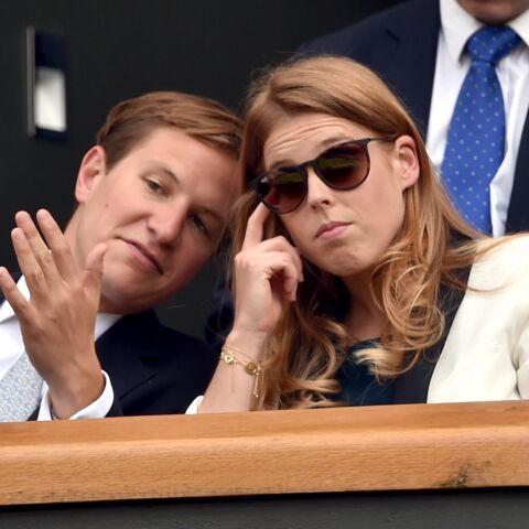 """La famille royale britannique """"sous le choc"""""""