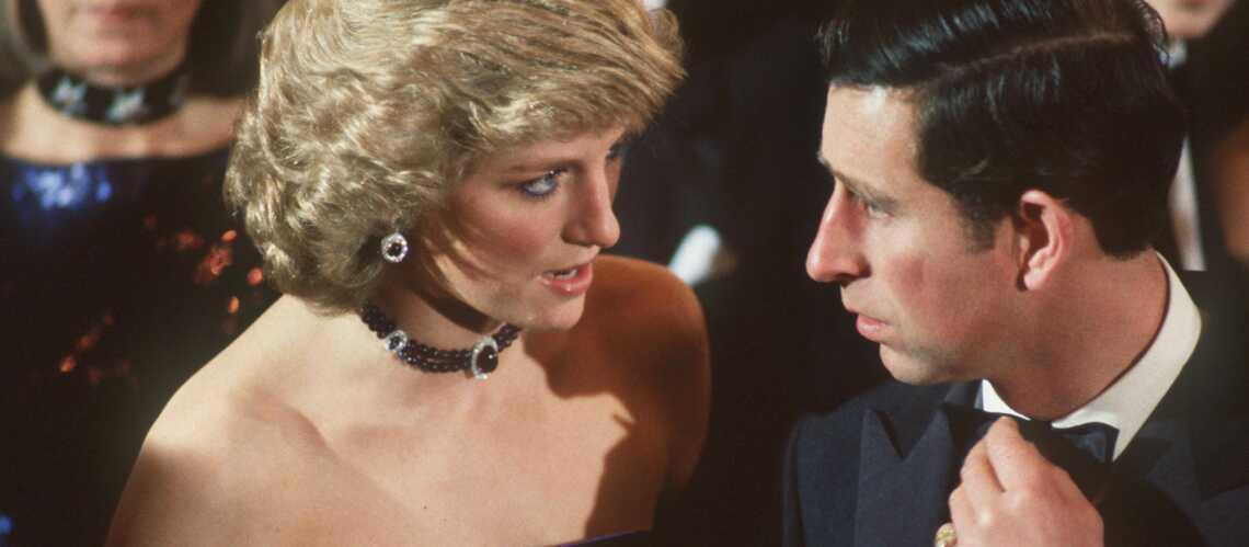 Le jour où Lady Diana, enceinte, aurait tenté de se jeter dans les escaliers dans un geste de «désespérance»