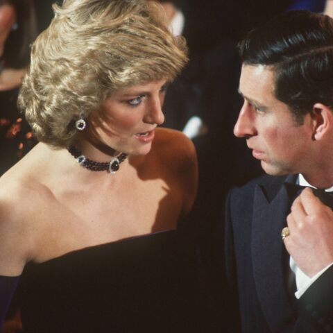 Diana: le récit de sa première nuit avec Charles