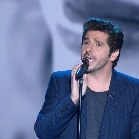 Patrick Fiori se rêve en juré de « The Voice » version adultes
