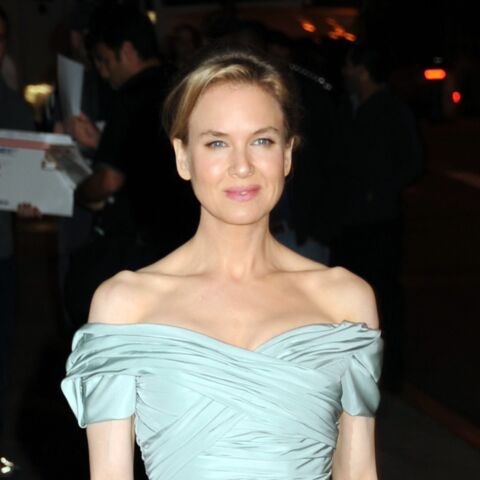 Renée Zellweger: Ne lui parlez pas de chirurgie esthétique!