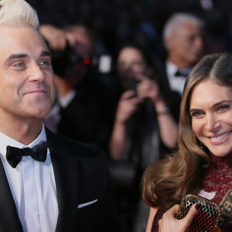 Robbie Williams et Ayda Field, six ans d'amour parfait