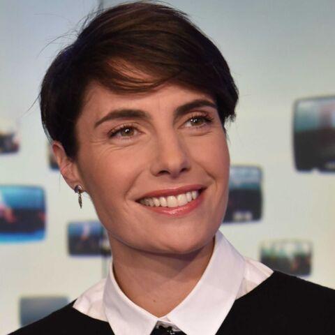 Alessandra Sublet affirme que TF1 ne lui a pas finalement proposé Danse avec les stars