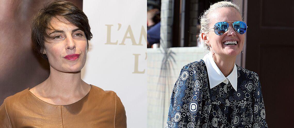PHOTO – Laeticia Hallyday et Alessandra Sublet: les copines s'éclatent à St Barth
