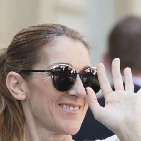 PHOTOS – Céline Dion a fini en beauté sa tournée en Europe… que va faire Pepe Munoz?