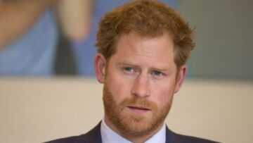 PHOTOS – Le prince Harry entouré de stars : il poursuit l'œuvre de sa mère contre le Sida