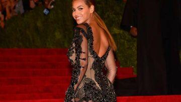 Beyoncé, ouvre le Met ball