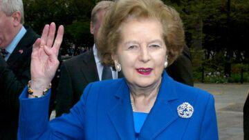 URGENT- Margaret Thatcher est morte