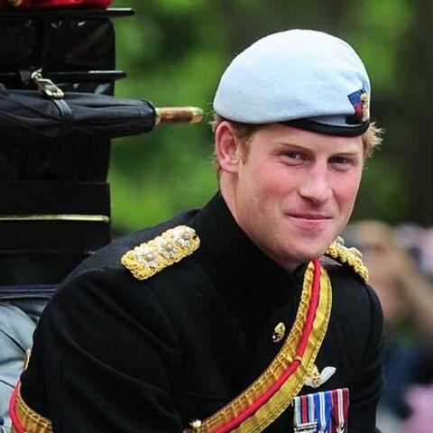 Prince Harry: sa mystérieuse love affair