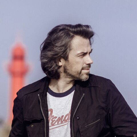 Aymeric Caron: «Une histoire d'amour avec une carnivore? Impossible!»