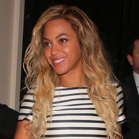 Beyoncé: «On peut être mère et rester sexuelle»