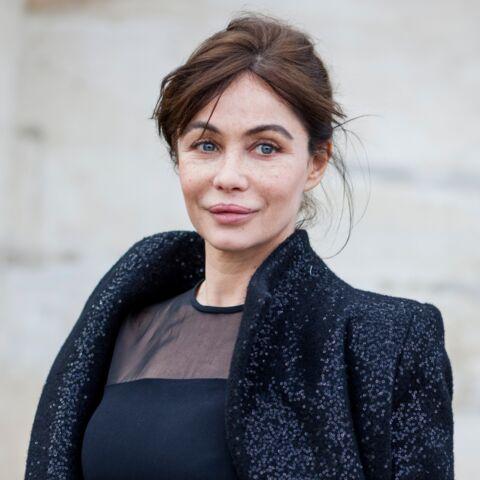 Emmanuelle Béart s'épanouit en vieillissant