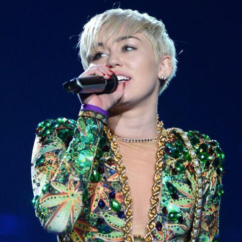Miley Cyrus: «Je veux qu'on soit tous égaux»