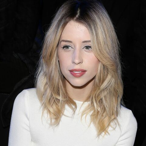 Peaches Geldof: morte affamée ?