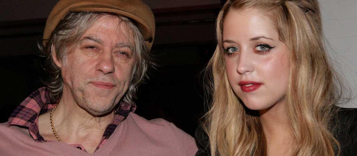 Le mannequin Peaches Geldof est morte