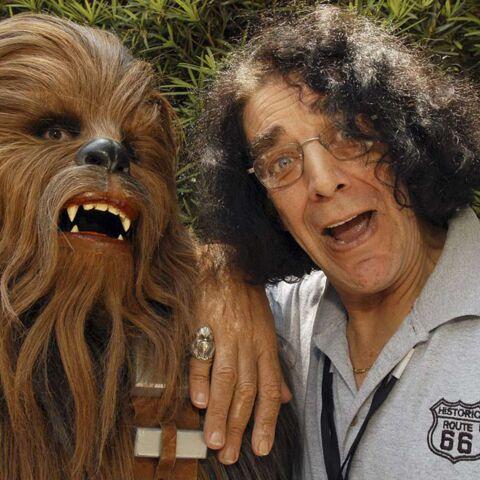 Star Wars: le tournage a débuté, Chewbacca est de retour
