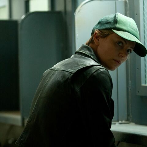 Dark Places: magistrale Charlize Theron **