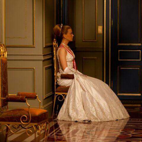 Nouveau camouflet pour Grace de Monaco