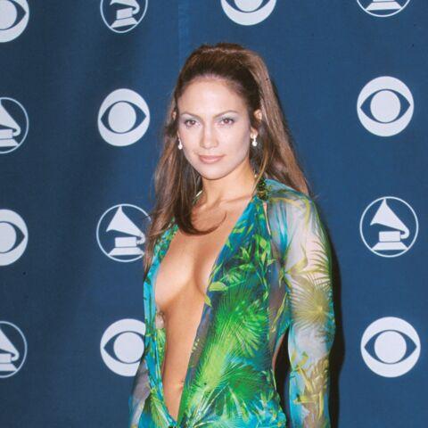 Jennifer Lopez: comment sa robe a changé la face du web?