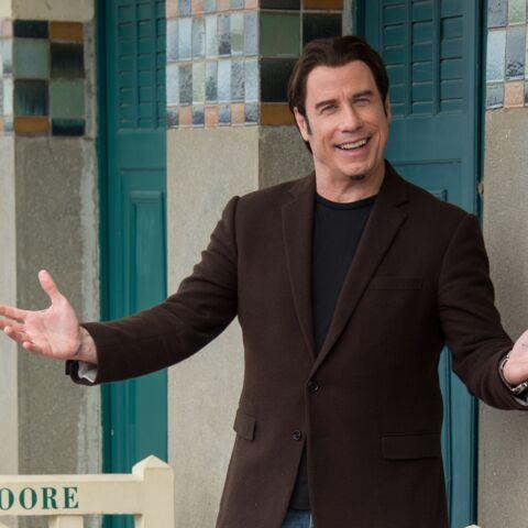 John Travolta, chevalier blanc de l'église de Scientologie