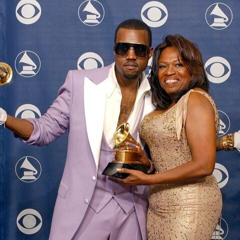Kanye West: le rap avec maman